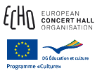Echo European Concert Hall Organisation