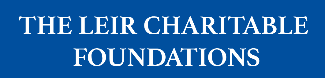 The Leir Charitable Foundation