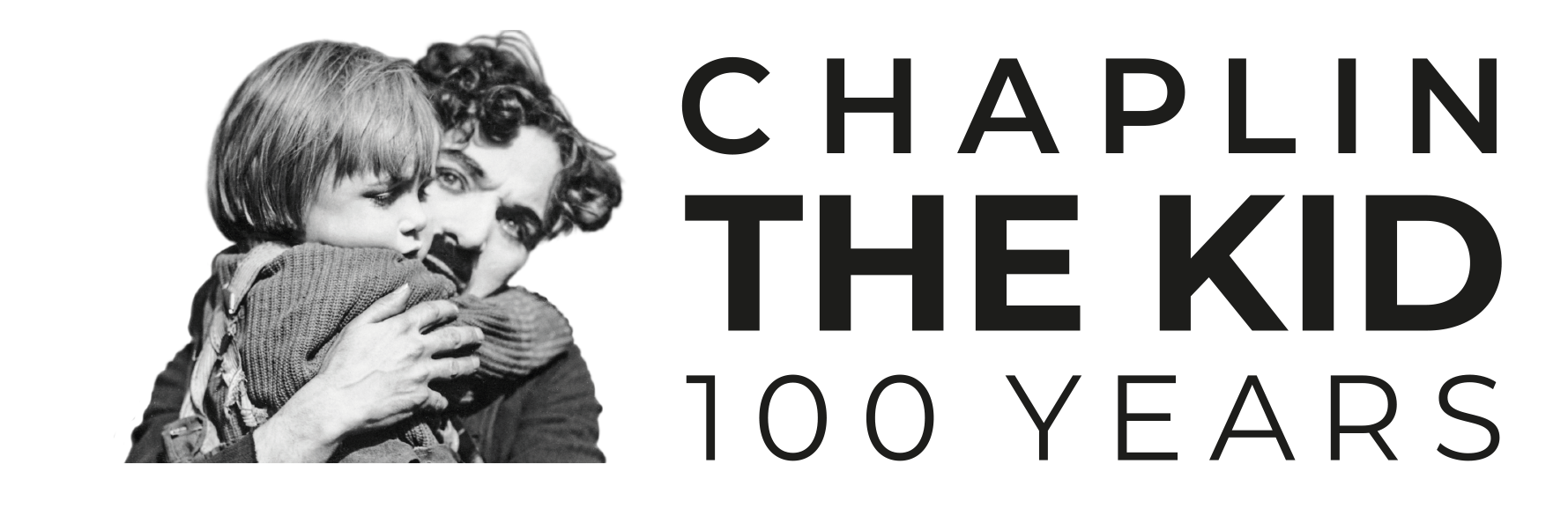 chaplin the kid 100 ans