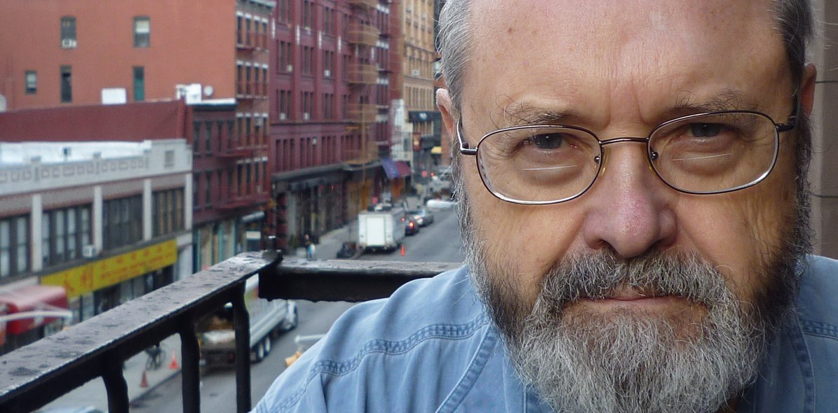 Phill Niblock | photo: Katherine Liberovskaya