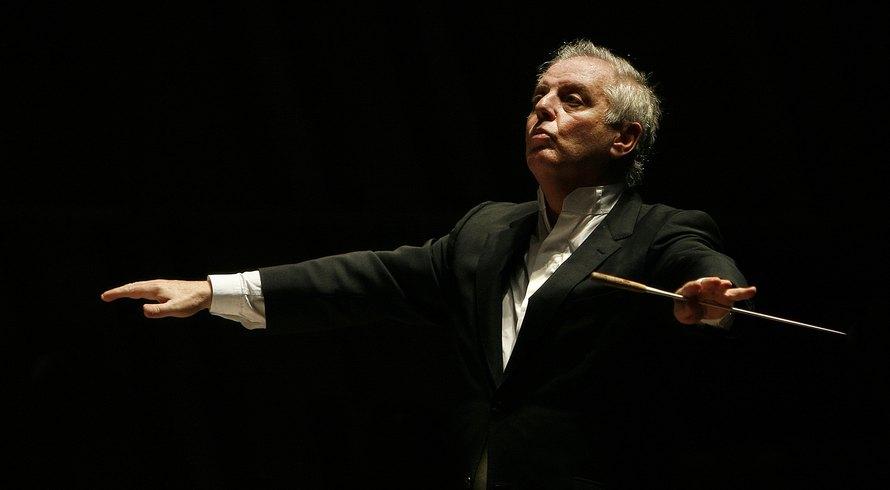 Staatskapelle Berlin Barenboim Philharmonie Luxembourg