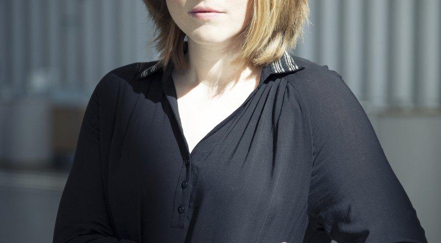 Cathy Krier