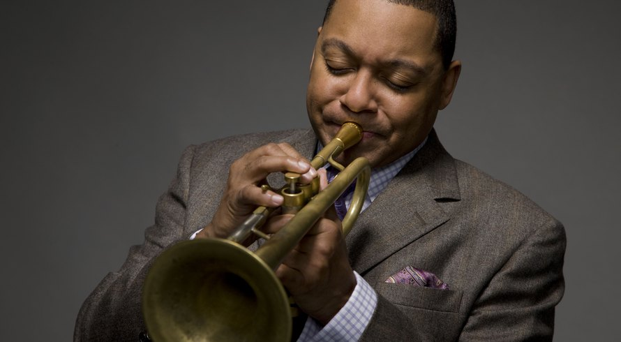 Jazz At Lincoln Center With Wynton Marsalis Tour