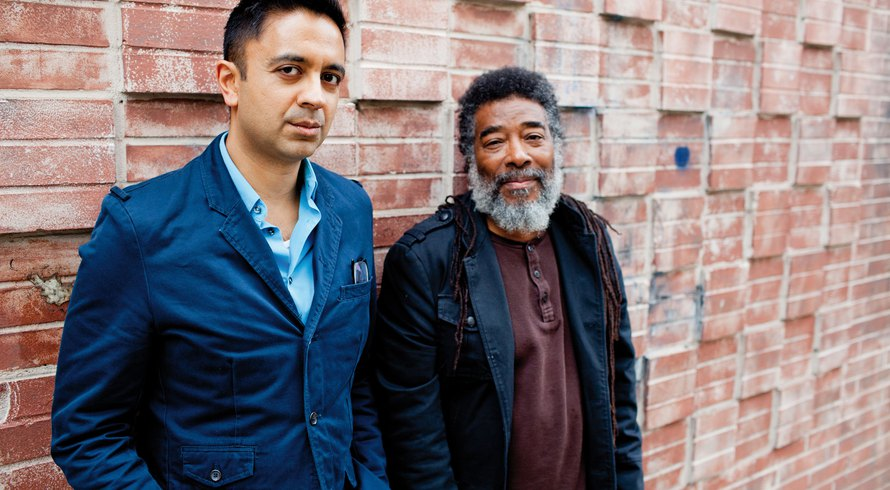 Vijay Iyer & Wadada Leo Smith
