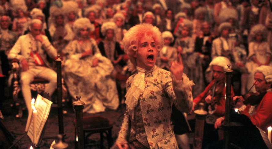 Screenshot, Amadeus (Foreman, 1984)