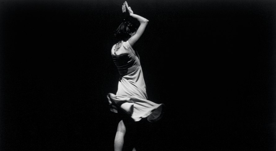 De Keersmaeker − «Violin Phase»