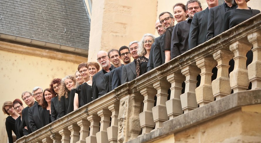 Ensemble Vocal du Luxembourg