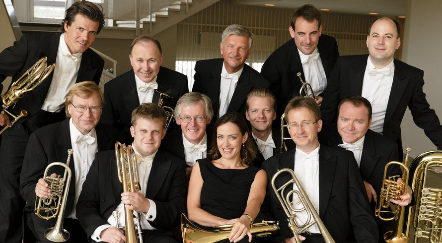 Berlin Philharmonic Brass