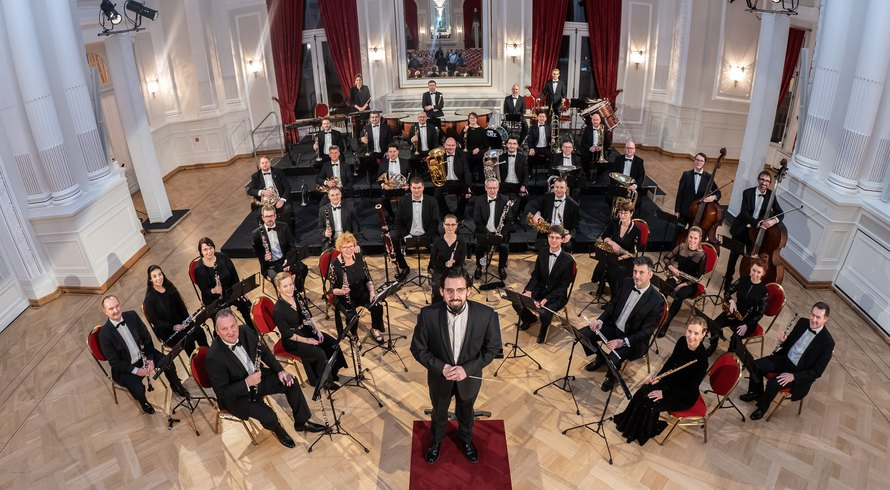 Luxembourg Wind Orchestra