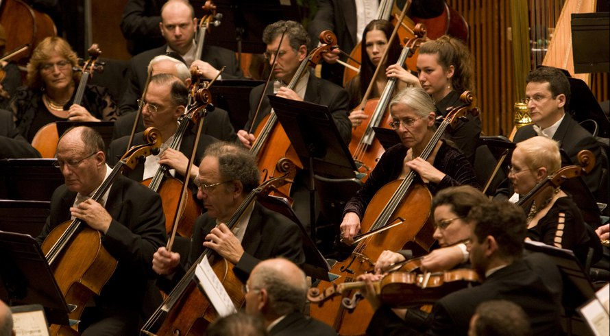 Isreal Philharmonic Orchestra